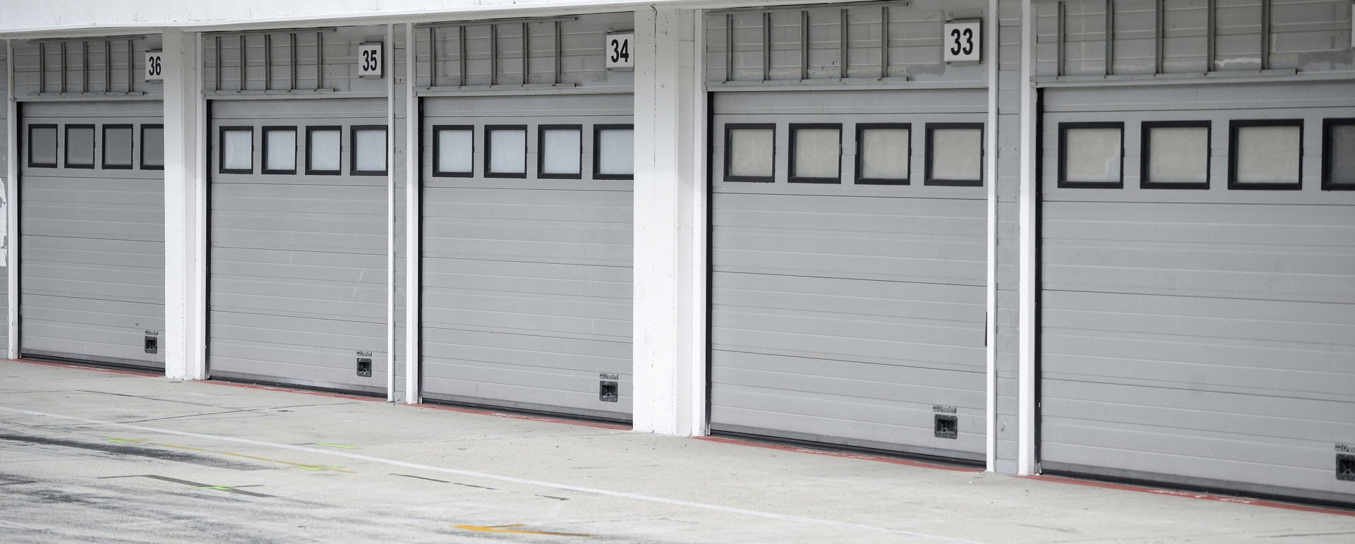 garage door for your company