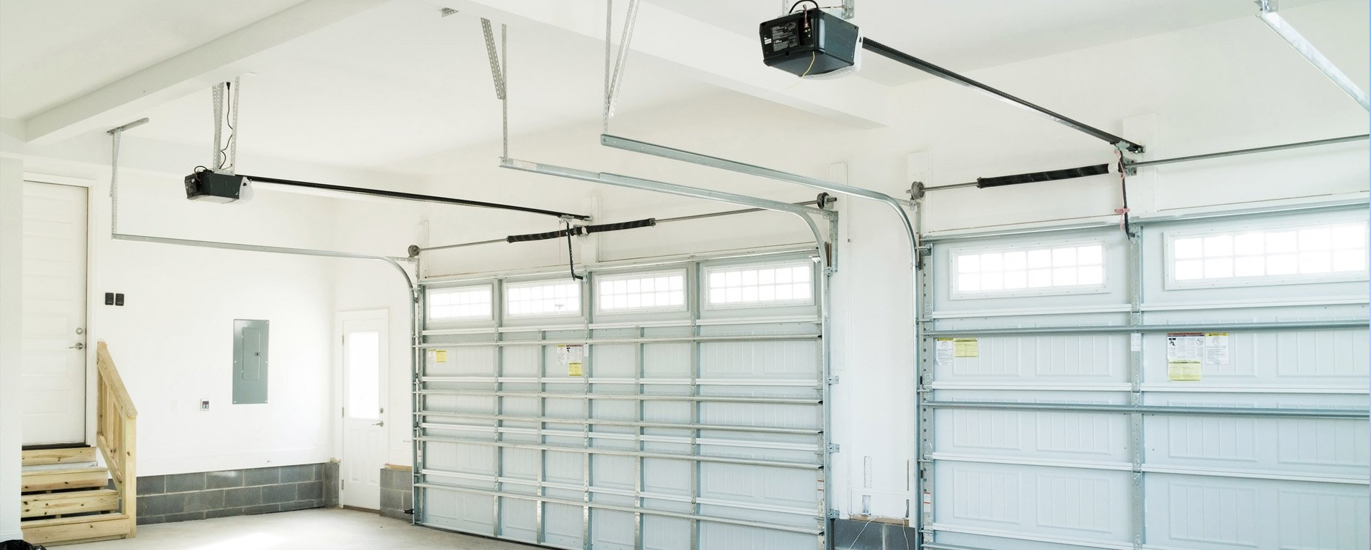 garage door installtion