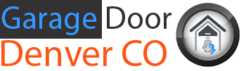 garage door logo