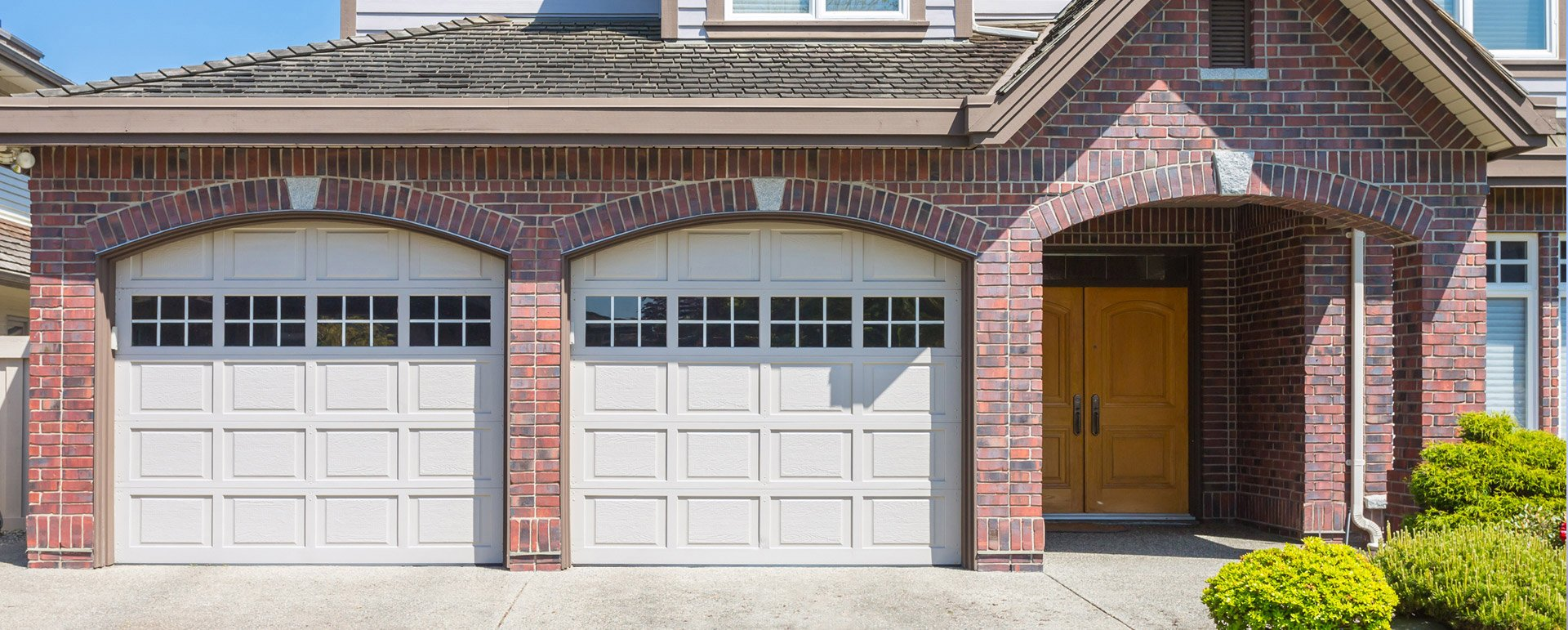 garage door for your home